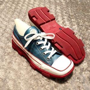 Vintage Donald J Pliner shoes paid $190 Size 11.5